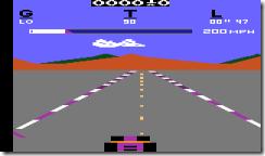 Pole Position para Atari 2600