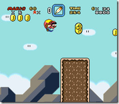 Chocolate Island 2 - Blast from the Past: Super Mario World - Nintendo Blast