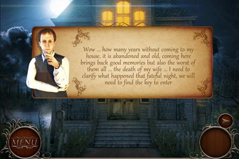 Escape Mystery Haunted House - screenshot