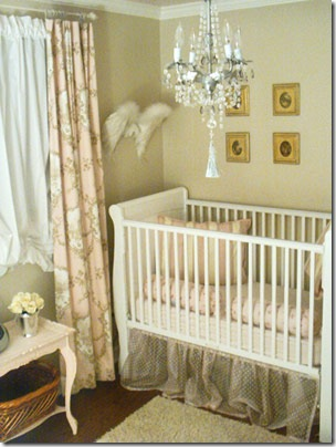 design dazzle blog nursery from ohdeeoh