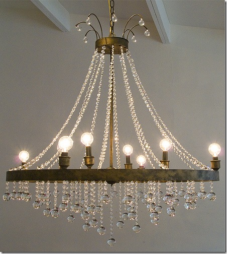 julie neill- carolina chandelier