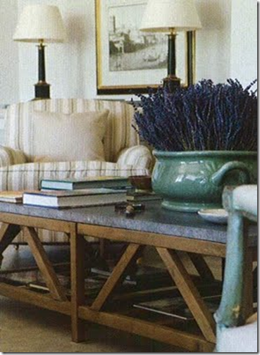 british h&g mag- lafourcade- menerbes dried lavendar