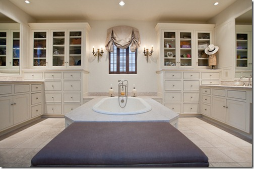 2111 Hartford Road Austin- master bathroom
