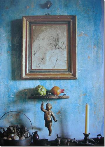 azure blue via trouvais