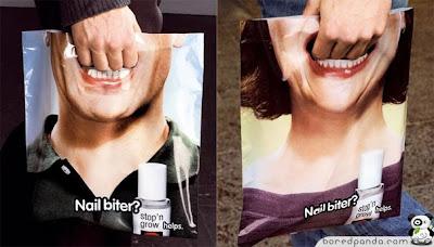 Creative-Bag-Advertisements-nailbiter.jpg (605×345)