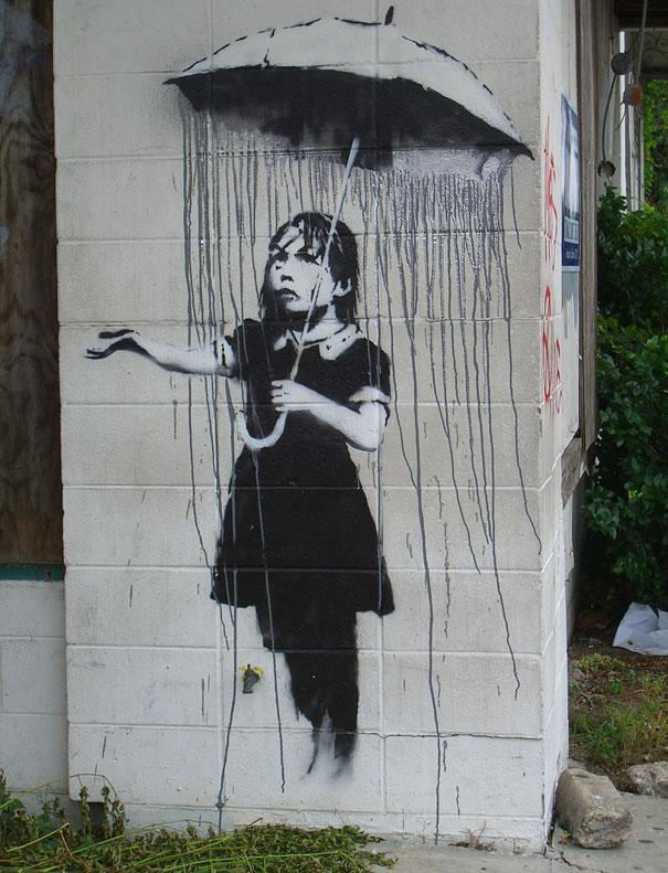 http://lh6.ggpht.com/_9F9_RUESS2E/SsUhpmo65sI/AAAAAAAABQ8/gfvw-iEd5zg/s800/banksy-graffiti-street-art-girl-with-umbrella.jpg