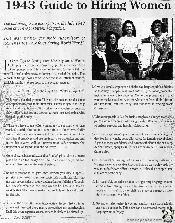 women at work essay This is not an example of the work written by our professional essay writers sexual harassment at work  most complaints come from women however, number of complaints filed by men is rising there is an ever-increasing number of men reporting against female supervisors  dr sandra s tangri (2010) sexual harassment at work: three.