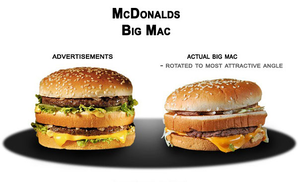 thesis on fast food advertising This essay describes the impact of the junk food advertisement on the eating disorders of children most of the foods that are being advertised are fast foods.