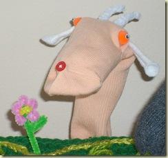 GoatSockPuppet