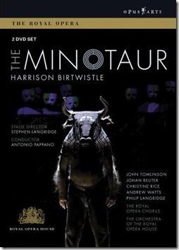 Minotaur_Birtwistle