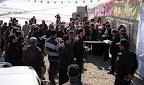 روستای خانقاه- افتتاح مرغداری