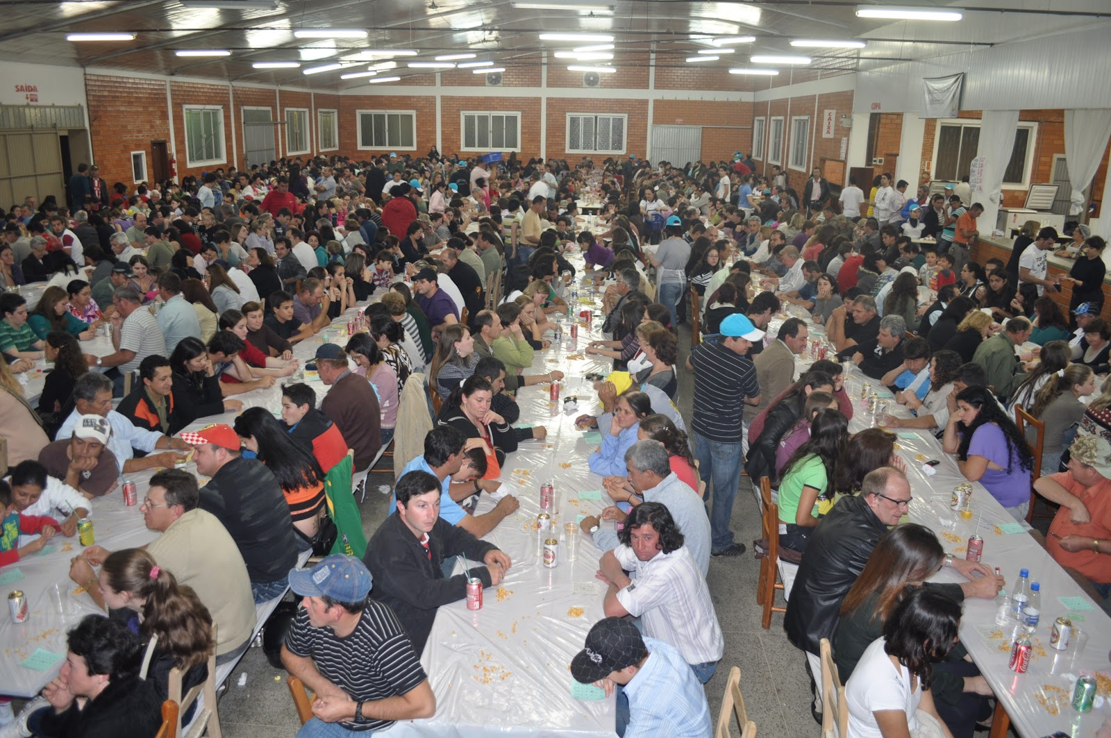Bingão da Soliedariedade arrecada mais de R$ 18 mil para entidades da cidade. BINGO%20351