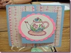 Janice's teacup