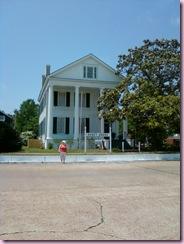 Raney House & Kathy