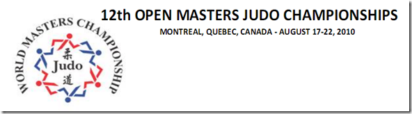 12th Open Master