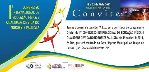 congresso Internacional