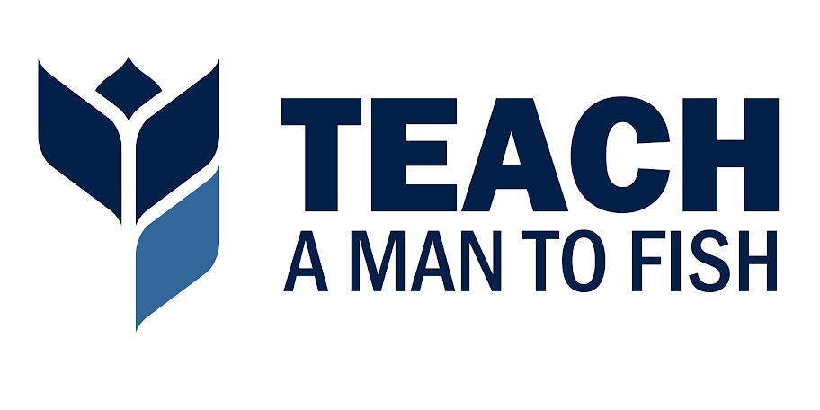 Logos | Teach a Man to Fish