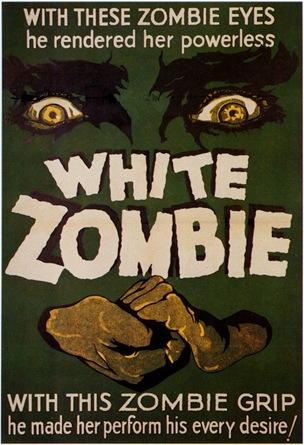 white-zombie capa