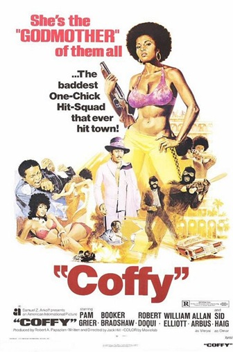 Coffy capa