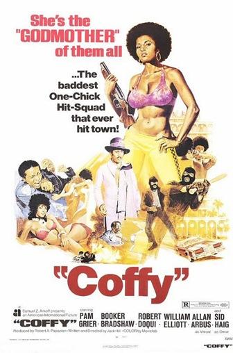 Coffy capa