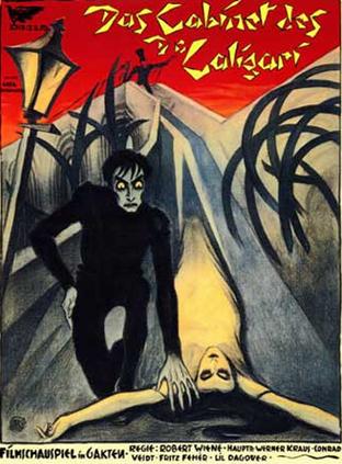 Caligari capa