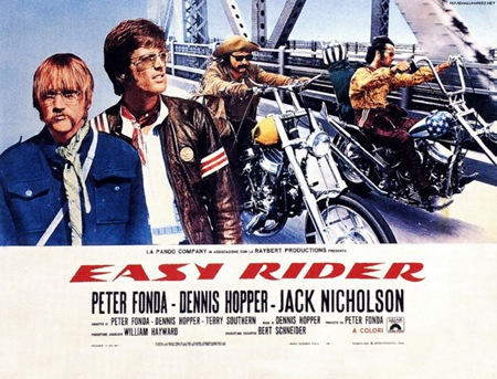easy  rider  capa