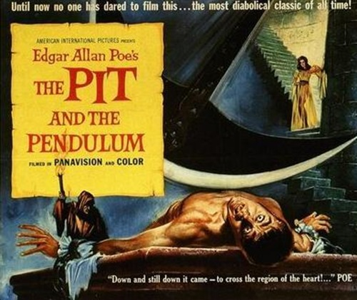 the pit and the pendulum capa-1