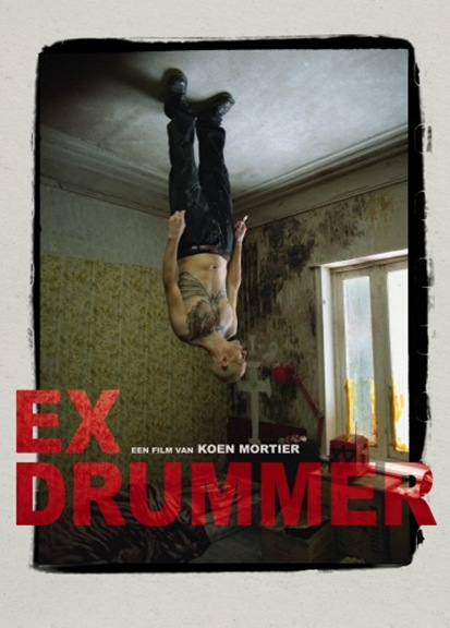 ex drummer capa