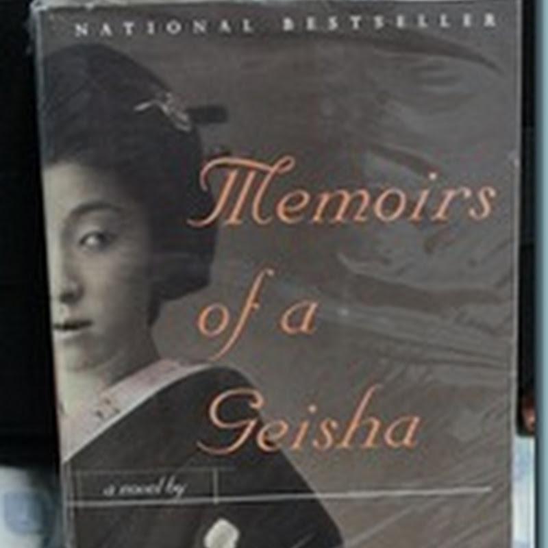 Review: Memoirs of a Geisha