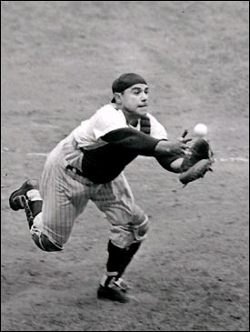 YogiBerra