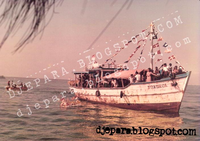 kapal tongkol