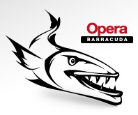 Opera 11 Barracuda