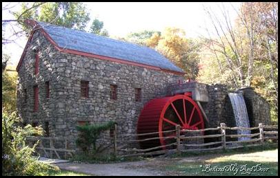 grst mill