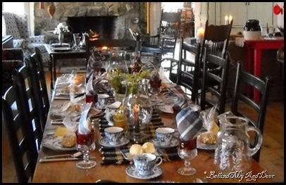 Kath table