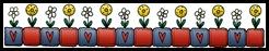 Flower Box Garden