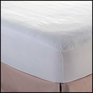 matress pad