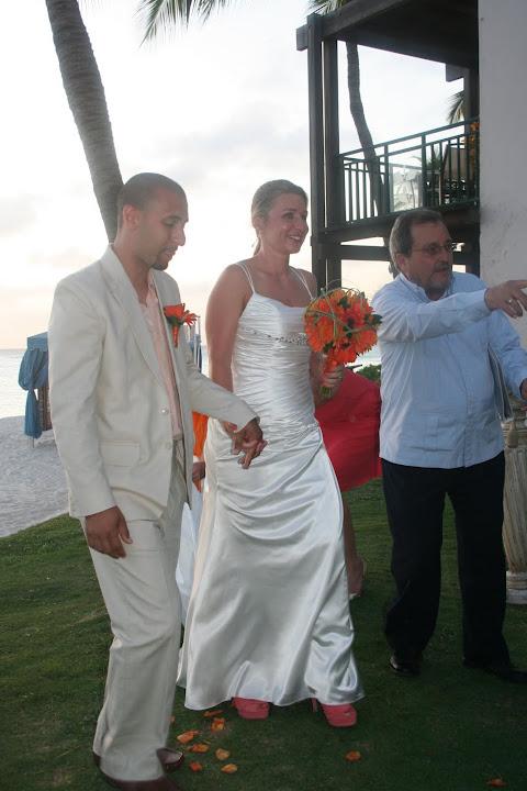 Wedding day non pros photo 9
