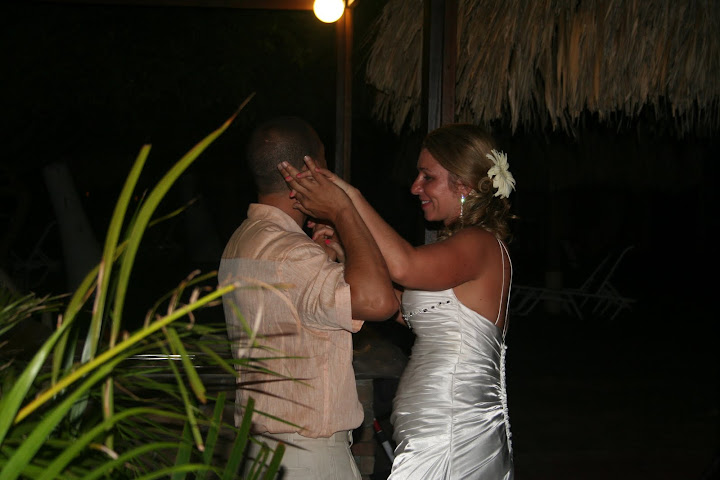 Wedding day non pros photo 12