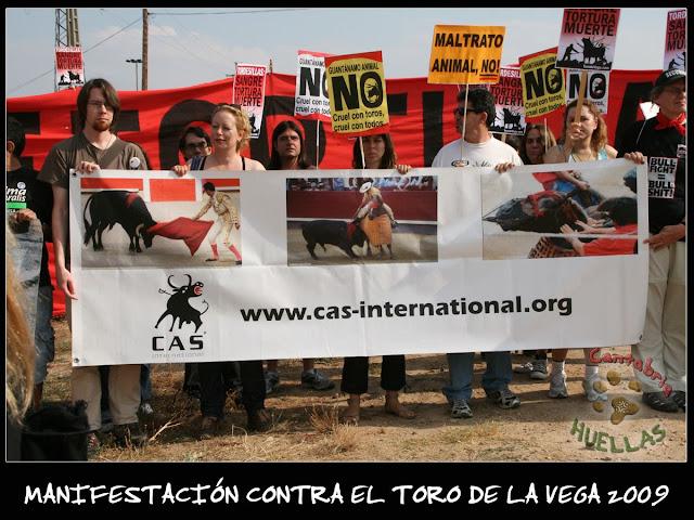 Manifestaciones contra el Toro de la Vega 2009 IMG_2241