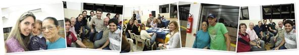 Exibir Noite da Pizza - Rotary Club de Santos