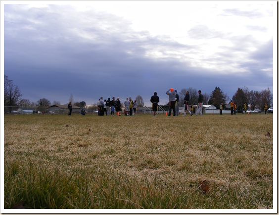 Stake Turkey Bowl