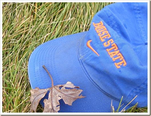 BSU Hat