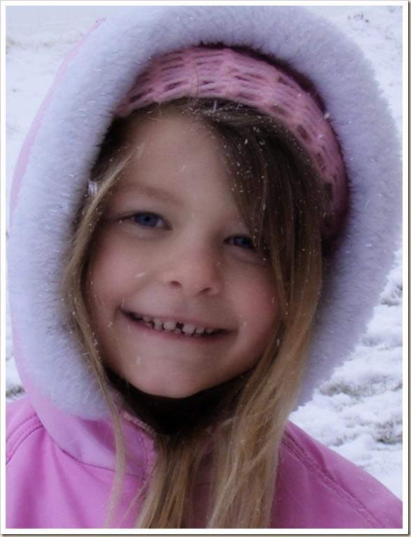 Maddy Snow