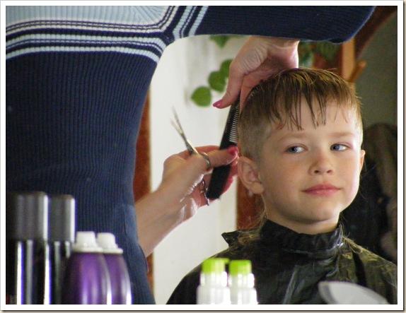 DJ Haircut 5