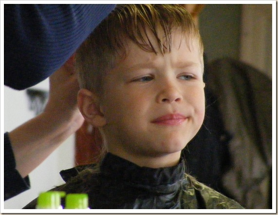 DJ Haircut 7