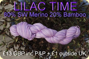 Lilac Time