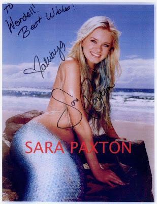 mermaid Sara Paxton