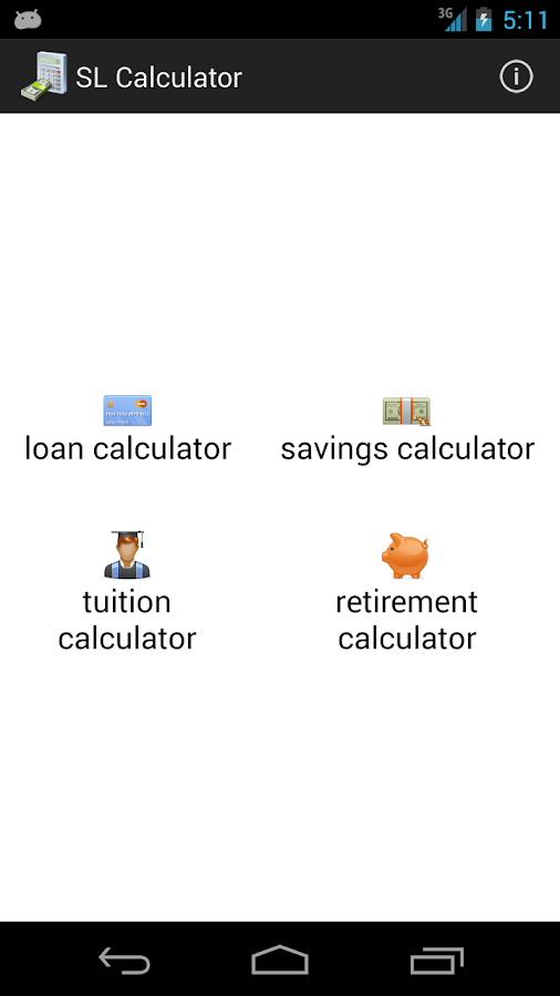 student loan options