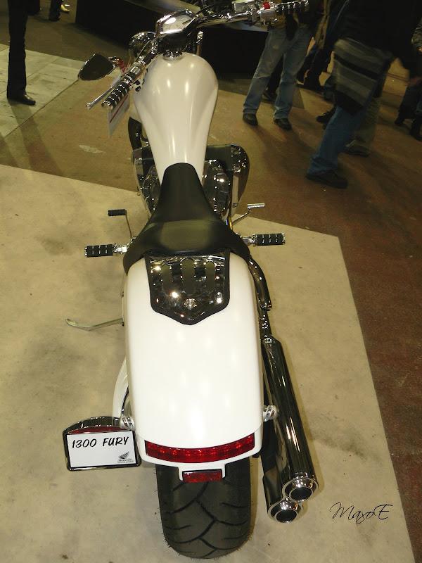 Honda 1300 Fury