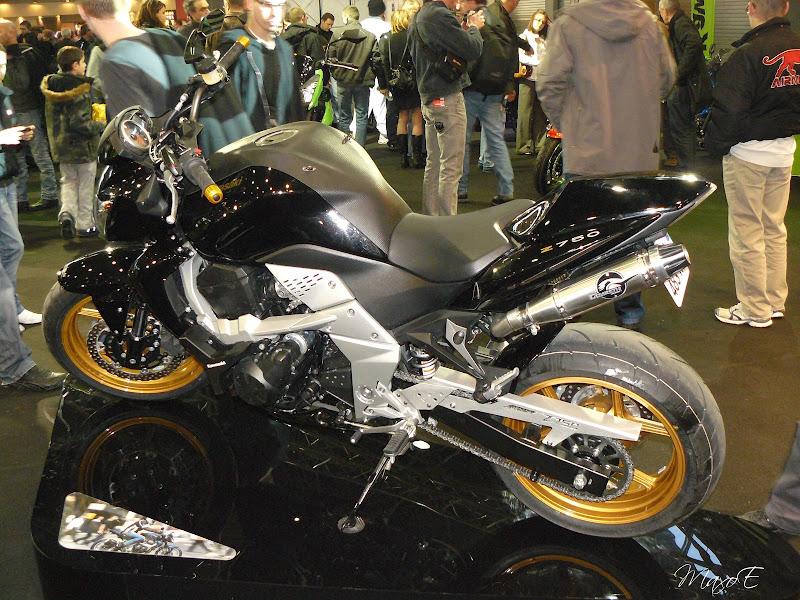 Z750 Kawasaki